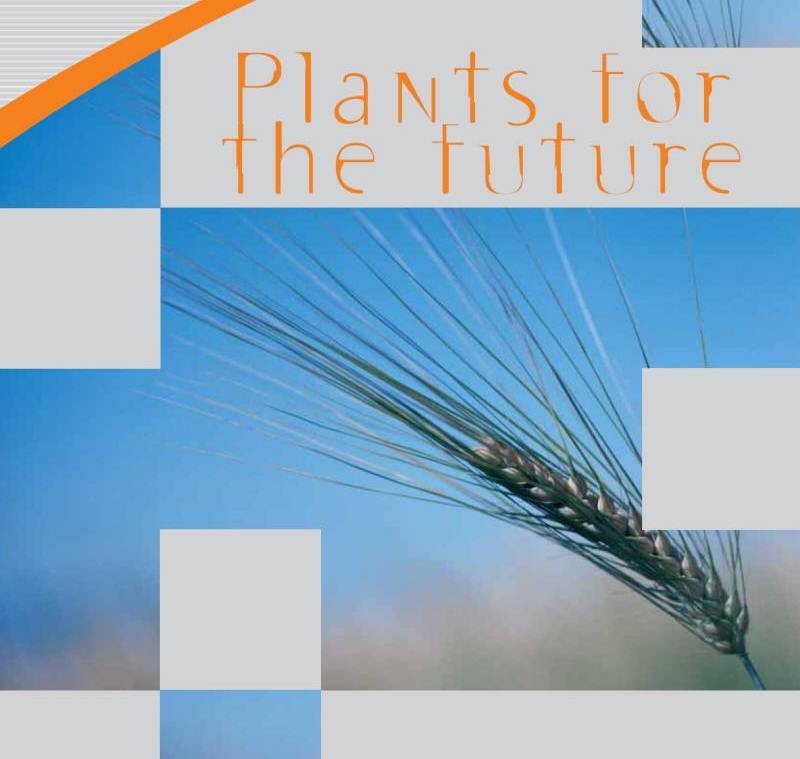 Technology platform - Plants for the future